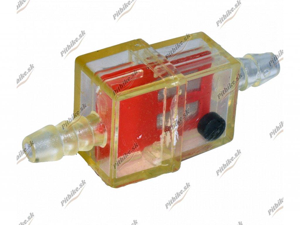 Palivový filter kocka 7723100548571 (4)