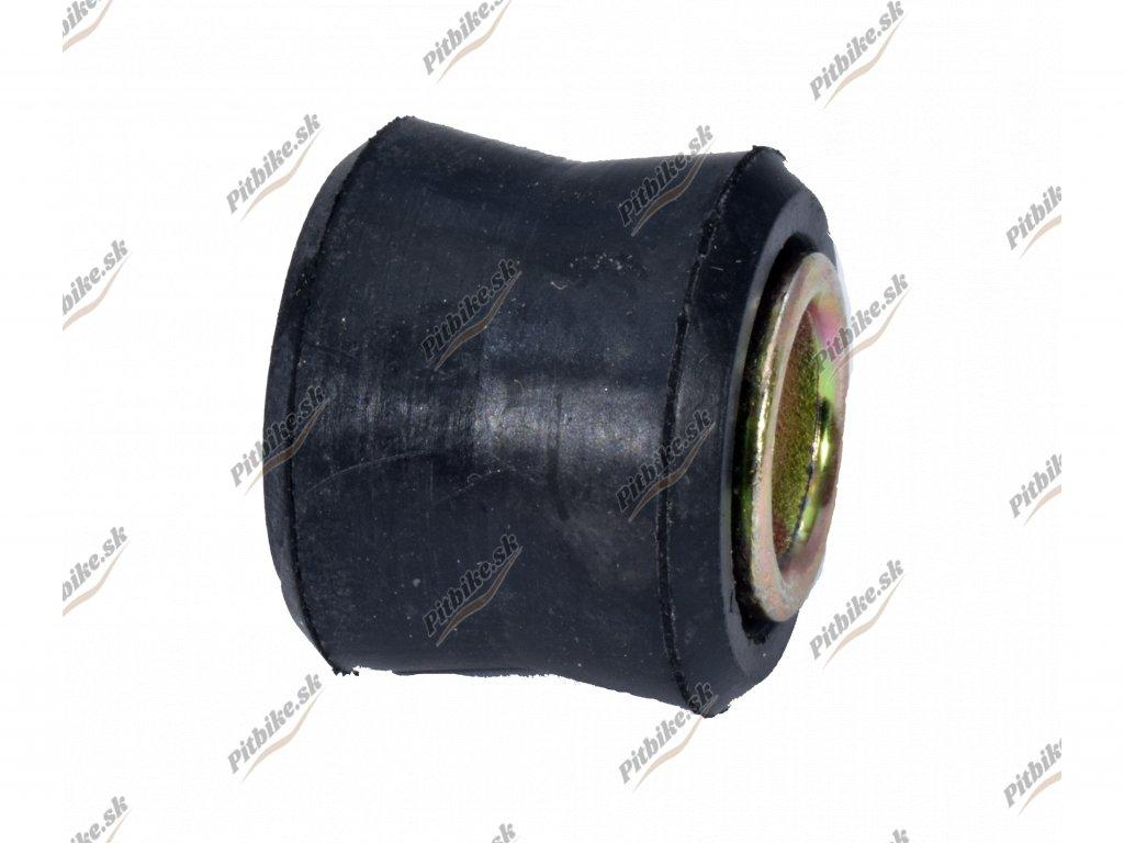 Uloženie tlmiča 10×23mm s puzdrom 7723100554015 (5)
