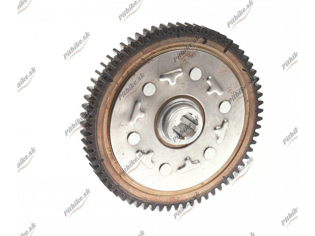 PIT00233 Ozubené koleso veľké (stály prevod spojky) 1