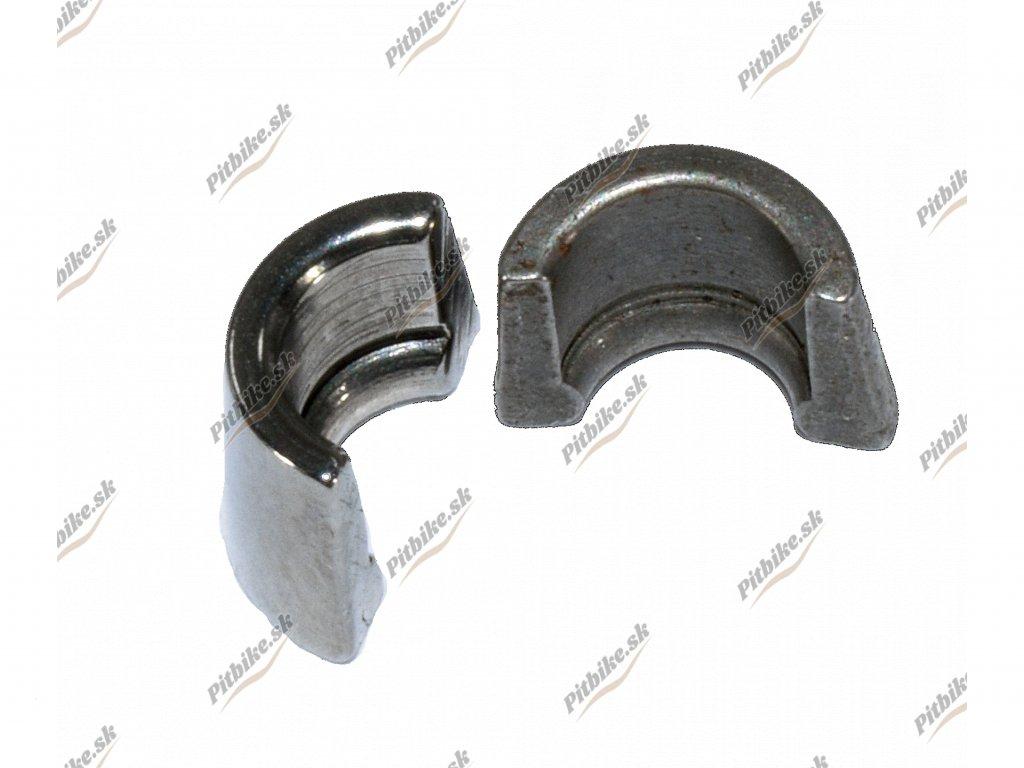 Zaisťovacie kliny ventilov motora 7723100561945 (3)