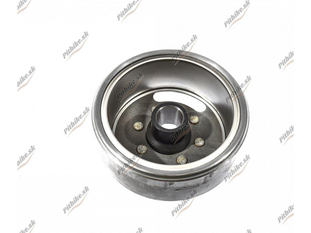 PIT00302 Rotor zapaľovania 2 cievkové Pitbike