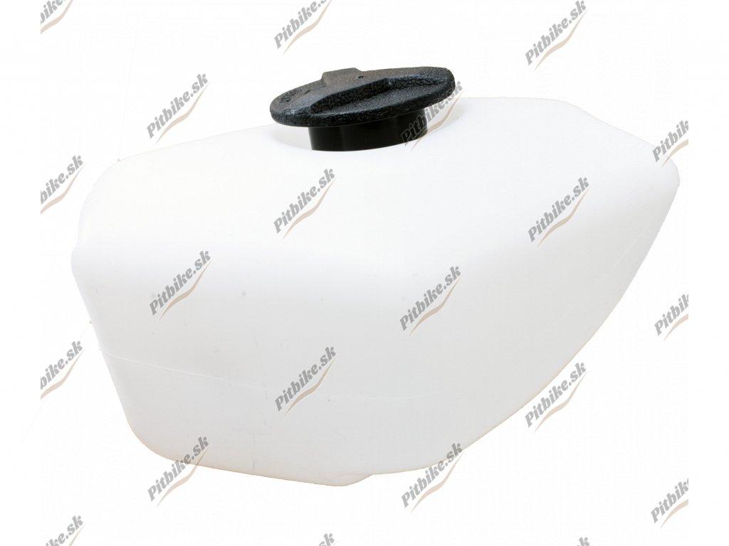 Palivová nádrž mini biela 7723100518277 (11)