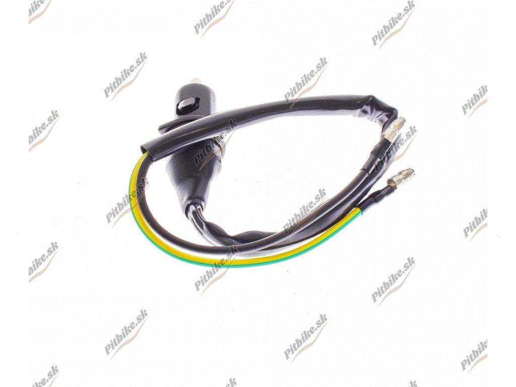 Brzdový spínač 12mm 7723100503624 (1)