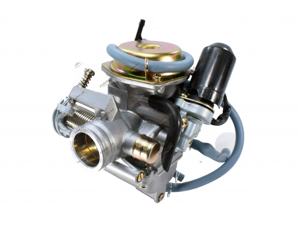 Karburátor PD26J 7723100510653 (10)