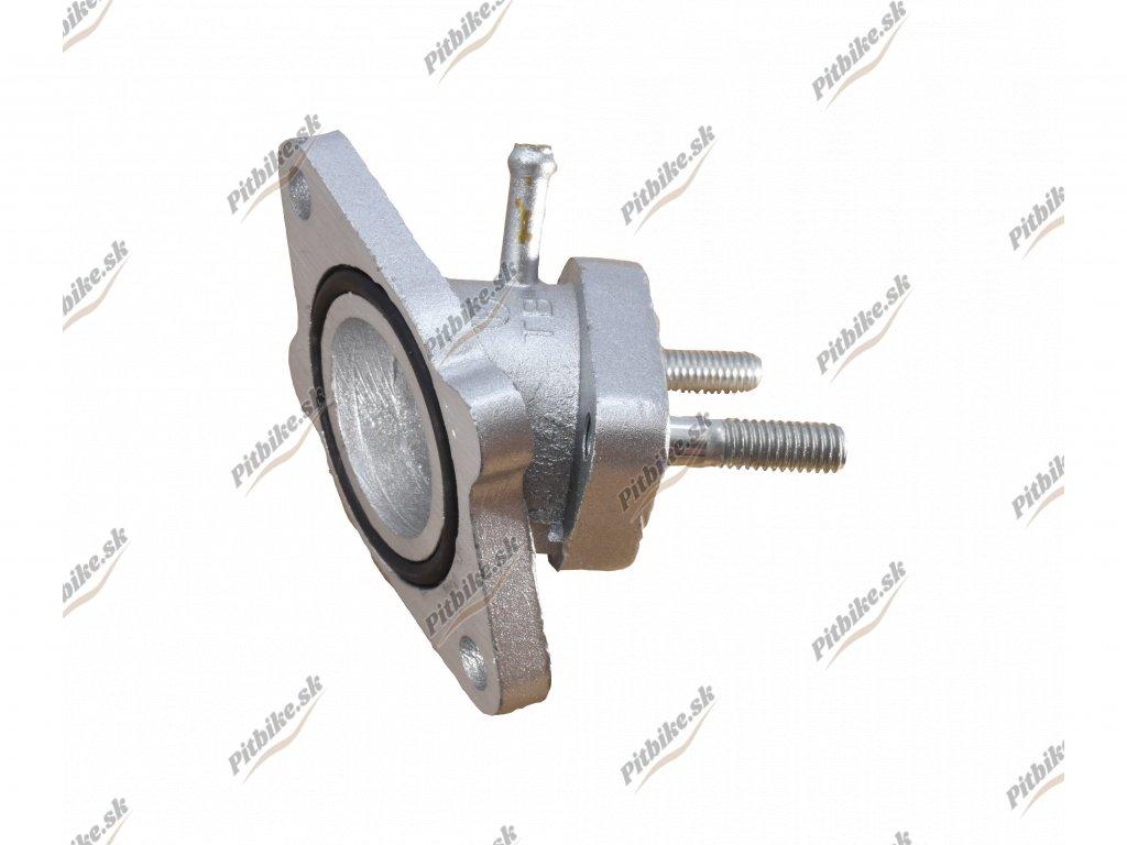 Koleno karburátora 60° KOV s podtlakom 7723100511643 (4)