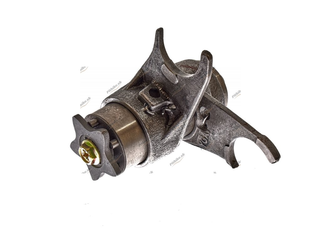 PIT00404 Radiaca vidlička typ1 3+1 (321NR) ATV 125cc 2