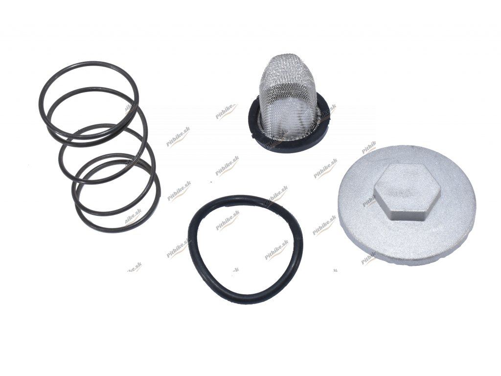 Sada olejového filtra 200 250cc 7723100528573 (2)