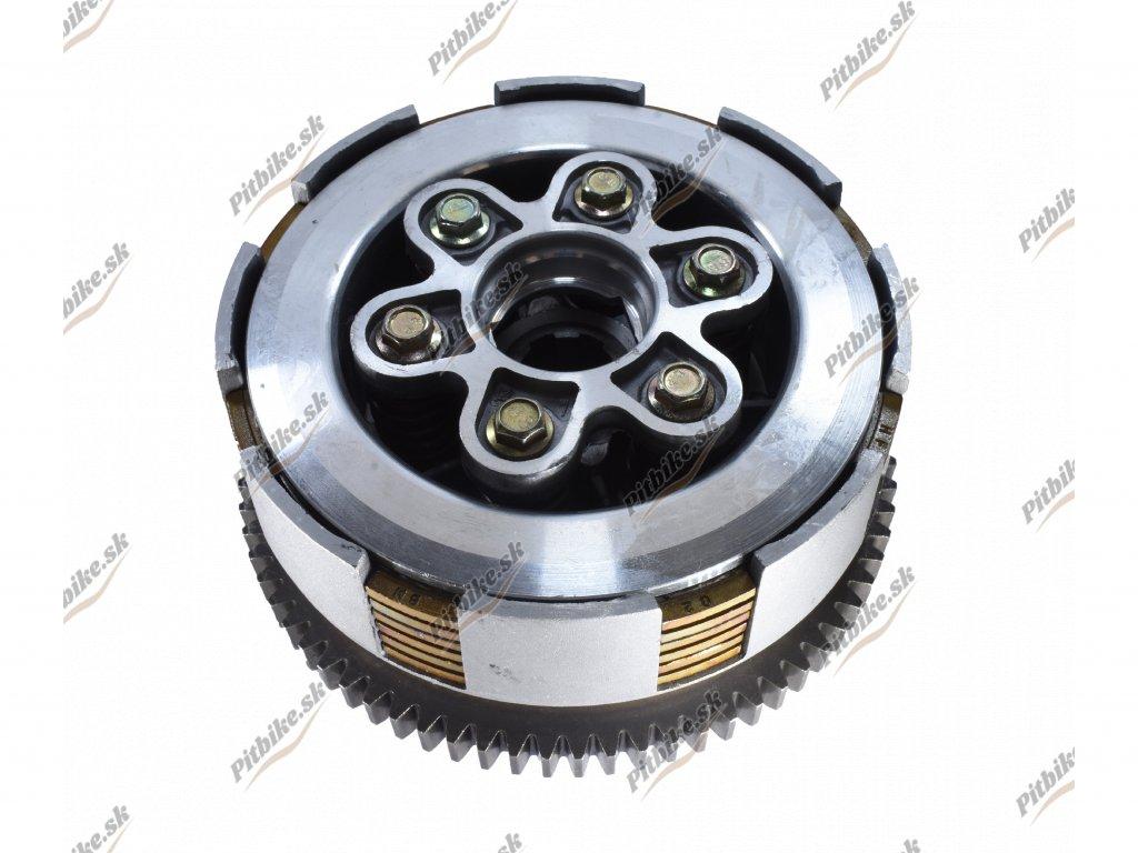 Spojka motora 200 250cc komplet ( 6 kríž ) 7723100530842 (2)