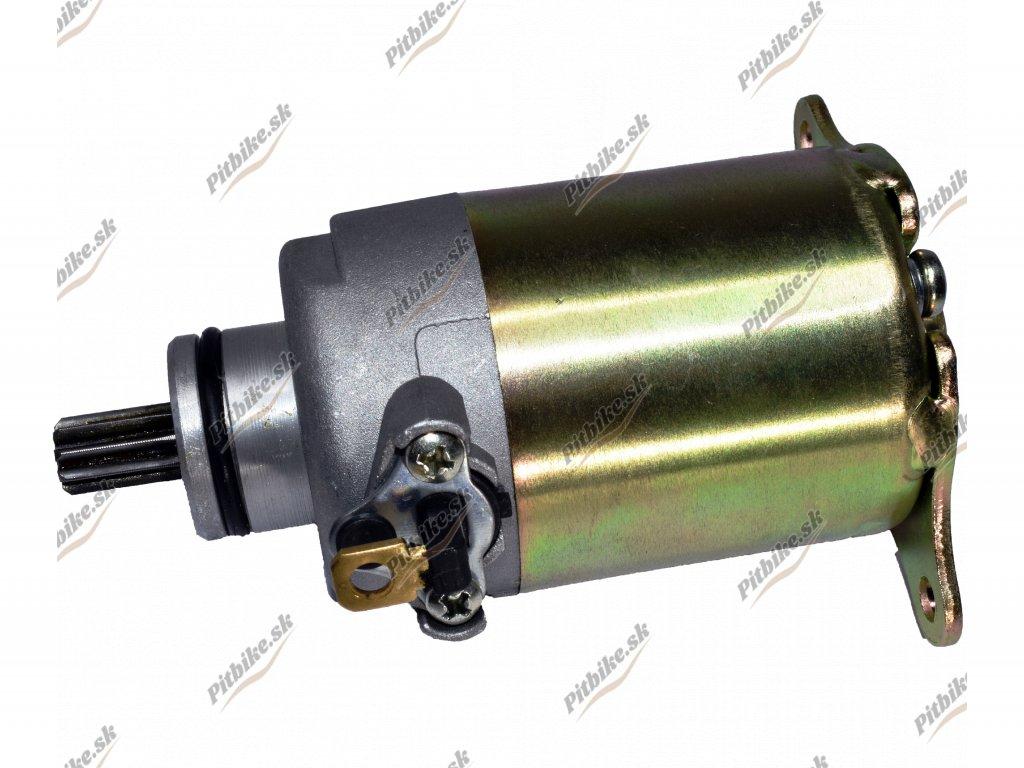 Elektrický štartér 9z GY6 125cc 150cc 7723100533225 (3)