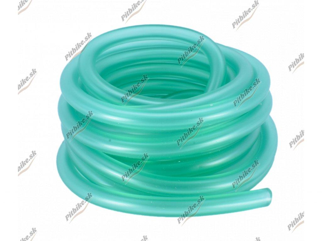Palivová hadica 5mm zelená 7723100519366 (8)