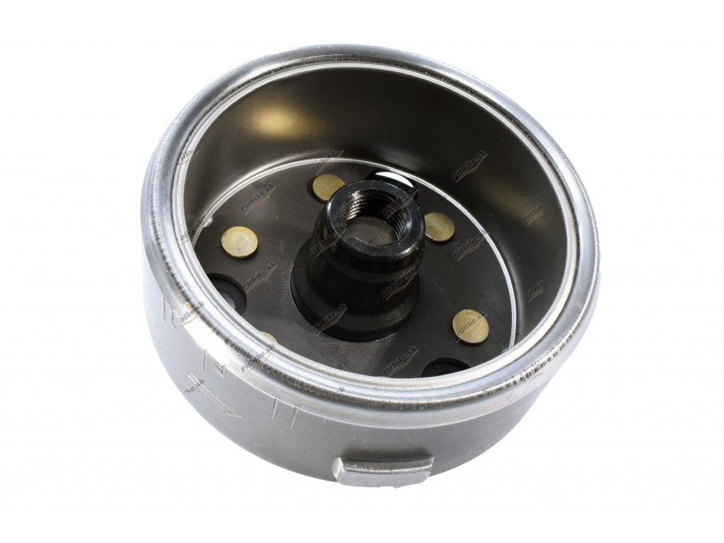 Rotor zapaľovania 8 cievkové 7723100526890 (10)