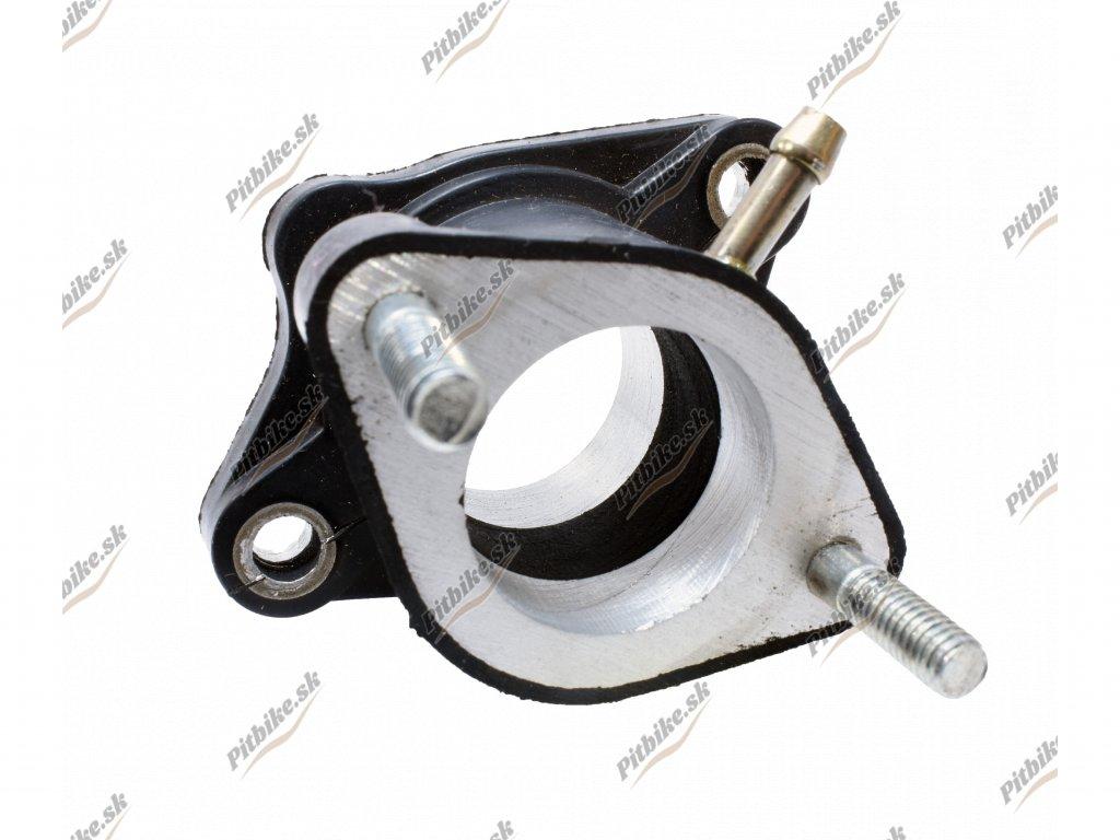 Koleno karburátora 90° rovné 7723100565806 (8)