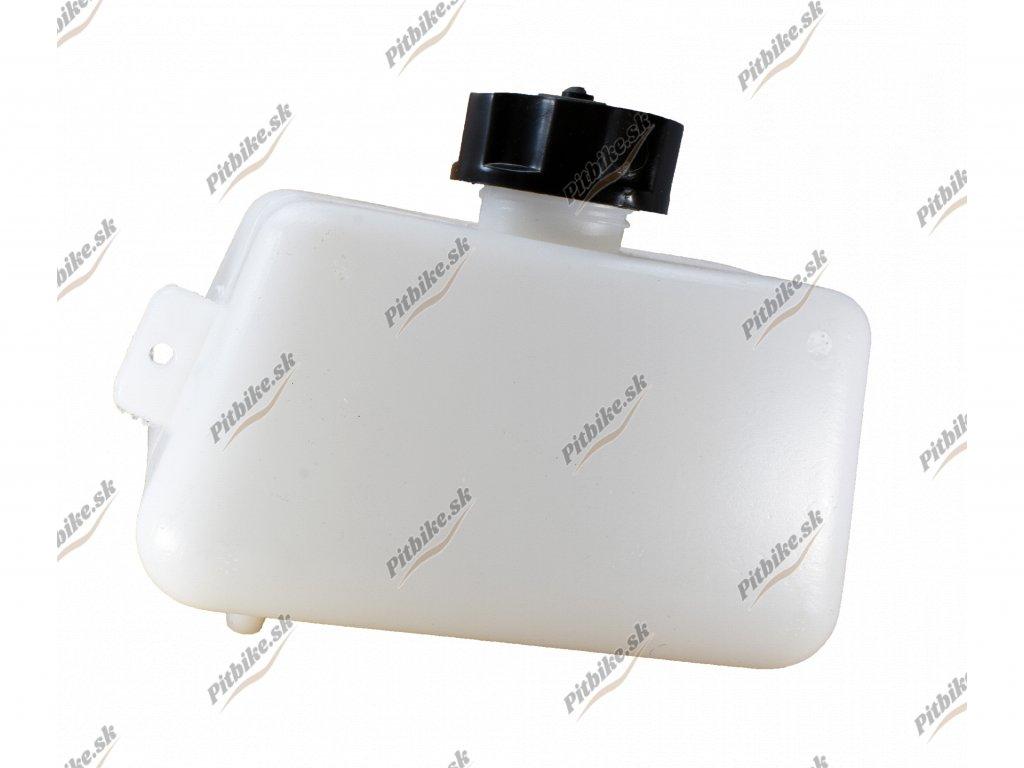 Palivová nádrž mini biela 7723100518277 (10)