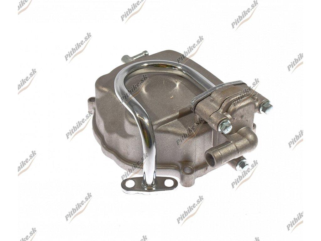 PIT00683 Kryt hlavy GY6 s ventilom 150cc