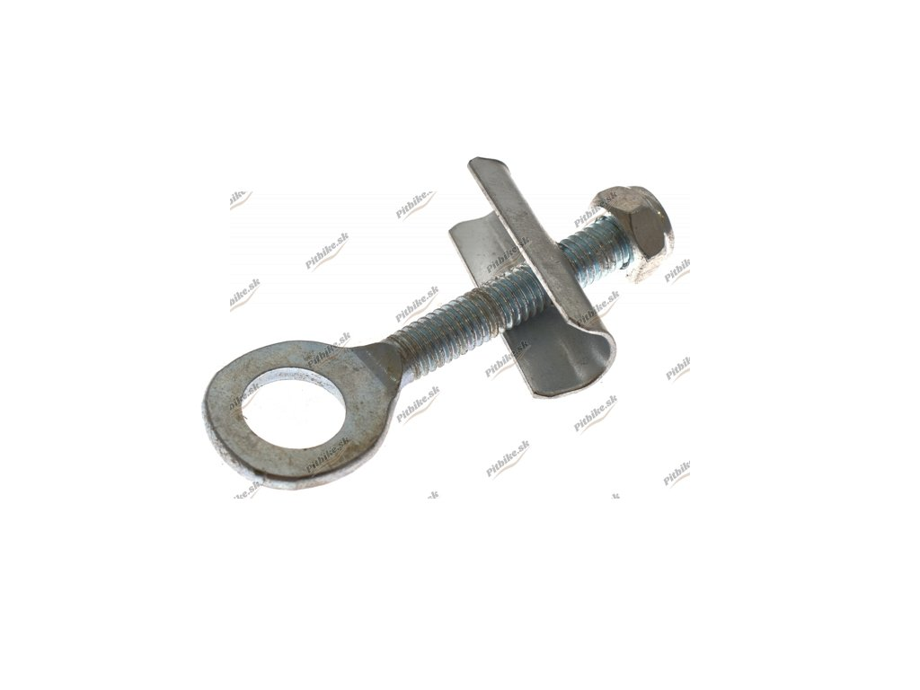 PIT00690 Šponovak zadnej osi minibike 2
