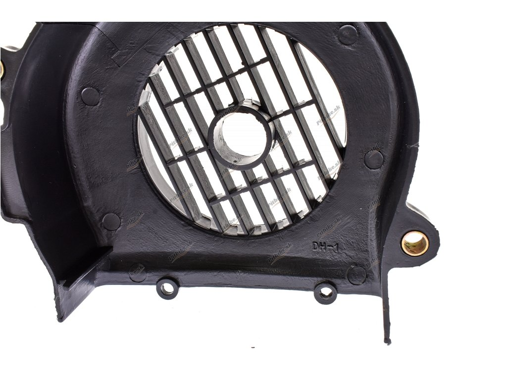 Kryt motora ventilátora GY6 125150cc 7723100573320 (1)
