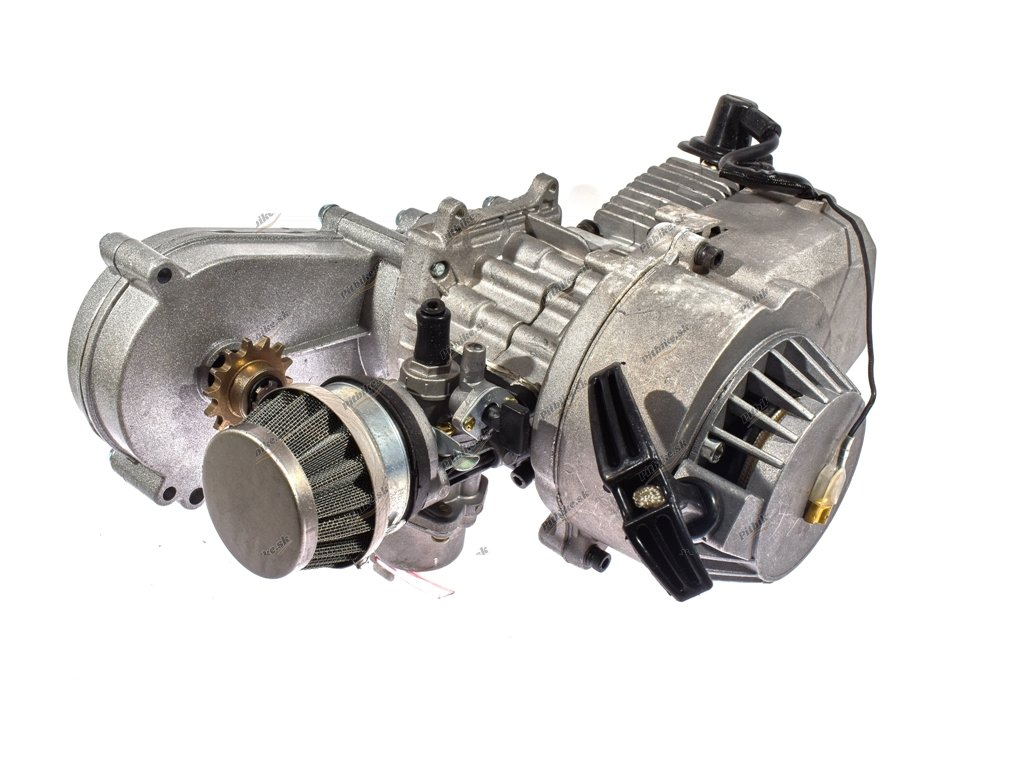 PIT00911 Motor minibike 60cc 44mm (14zT8F) clasic s