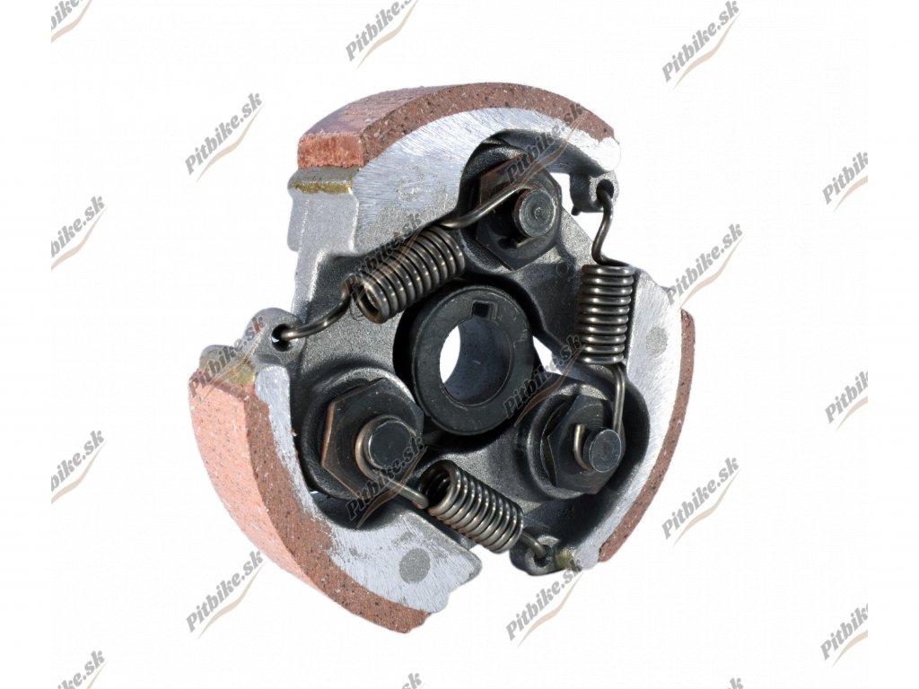 Čeľuste spojky hliník s drážkou 7723100575706 (2)