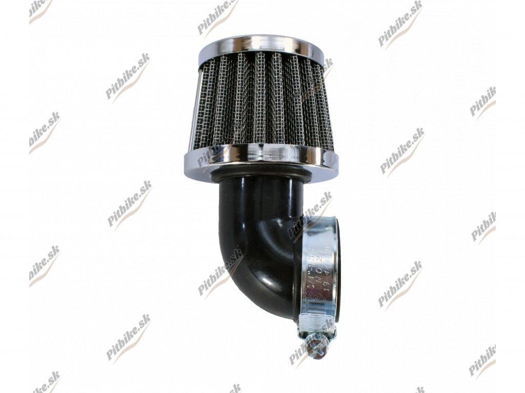 Vzduchový filter 35mm 90° malý 7723100577885 (14)