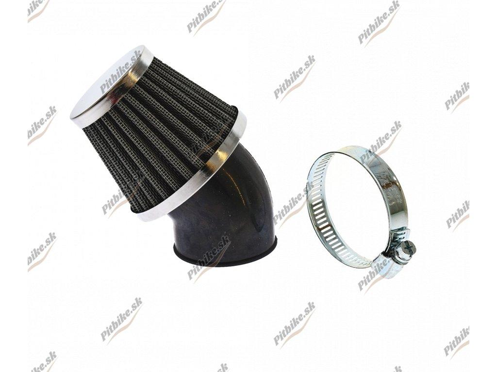 PIT00749 Vzduchový filter 42mm 45° 1