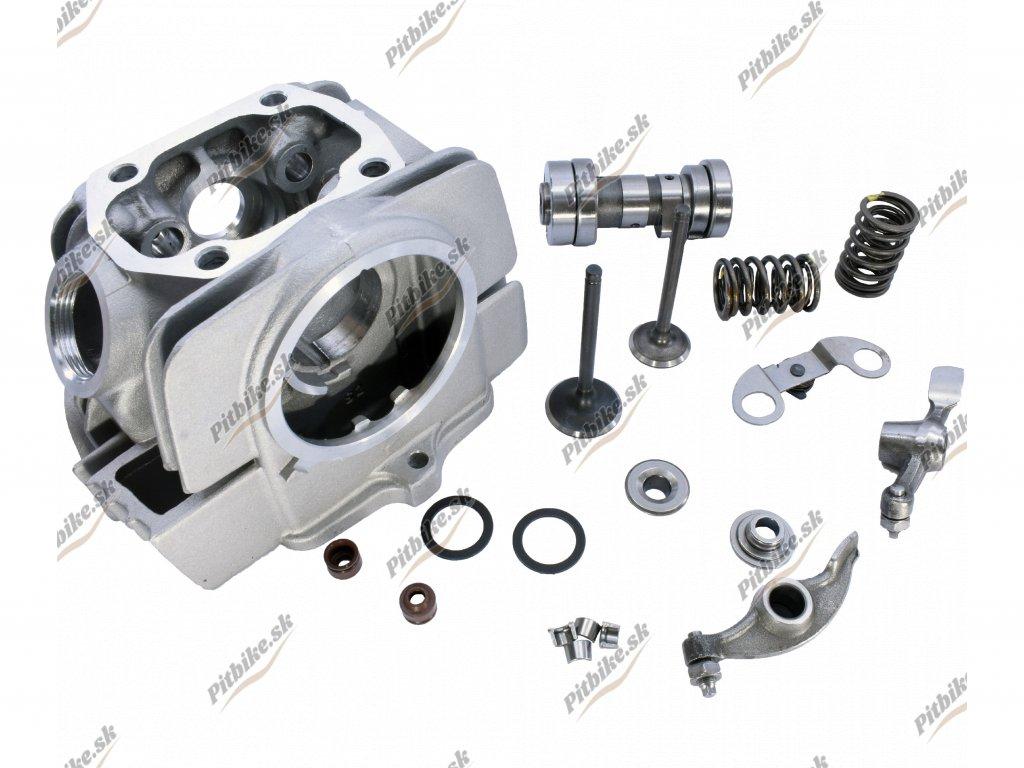 Hlava motora 125cc 54,00mm bez krytiek 7723100578677 (21)