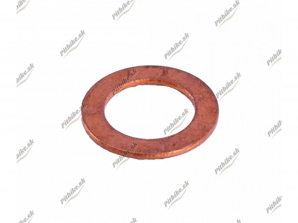 Medené tesnenie holendra 10mm 7723100583626 (2)