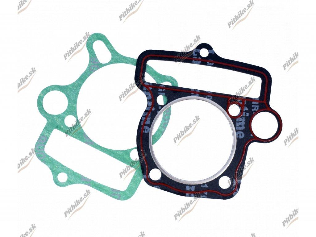 Tesnenie pod hlavu motora a valec 140cc 56,00mm YX140 7723100591140 (13)