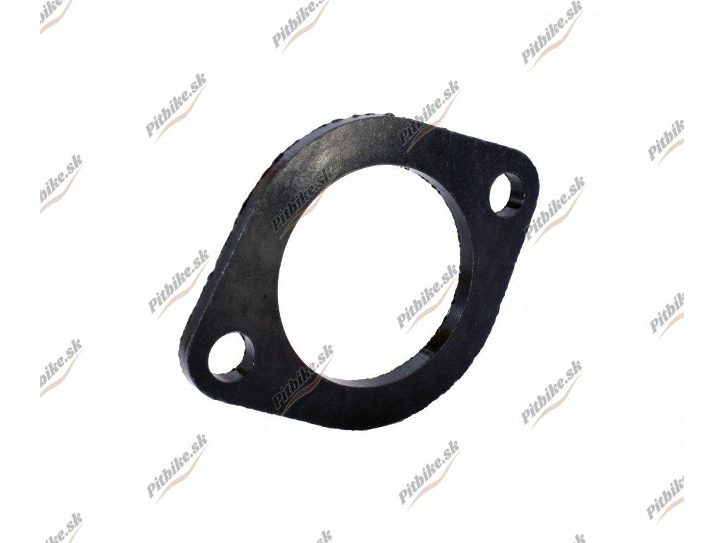 Plastová ( ebonitová ) podložka pod karburátor PZ30 7723100591843 (15)