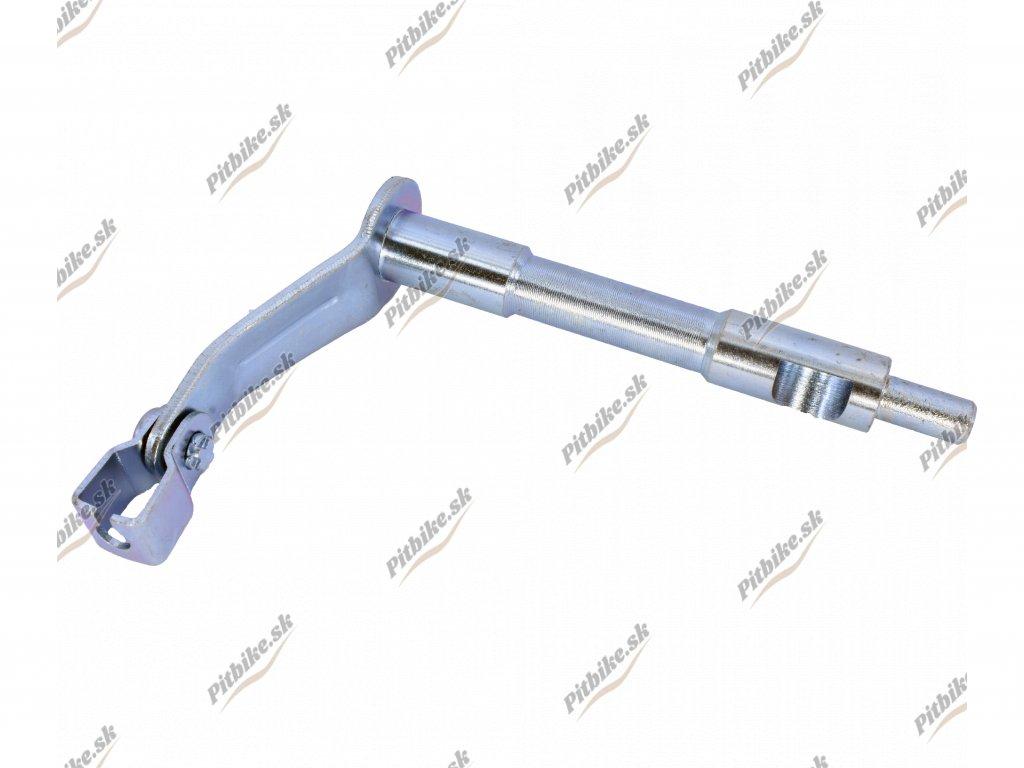 Prítlačné rameno spojky Pitbike YX140 7723100591942 (3)
