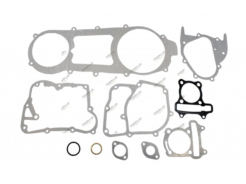 Tesnenie komplet 57,40mm 150cc 455mm 7723100593625 (2)