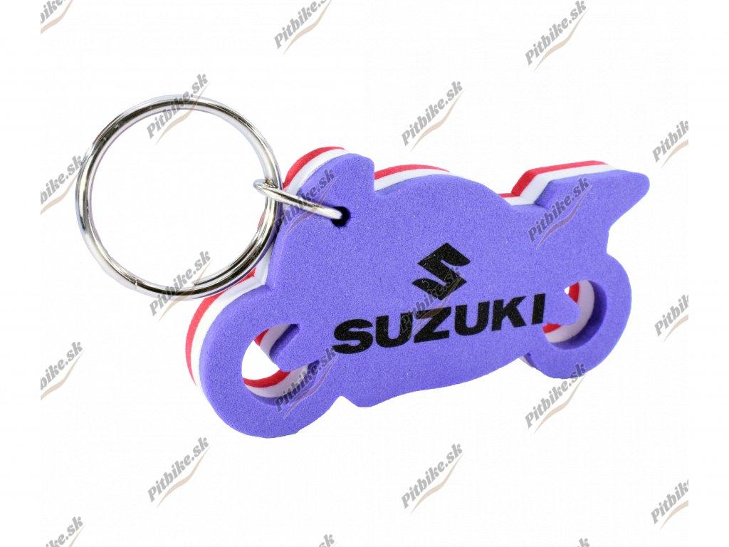 Prívesok motorka Suzuki 7723100597685 (9)