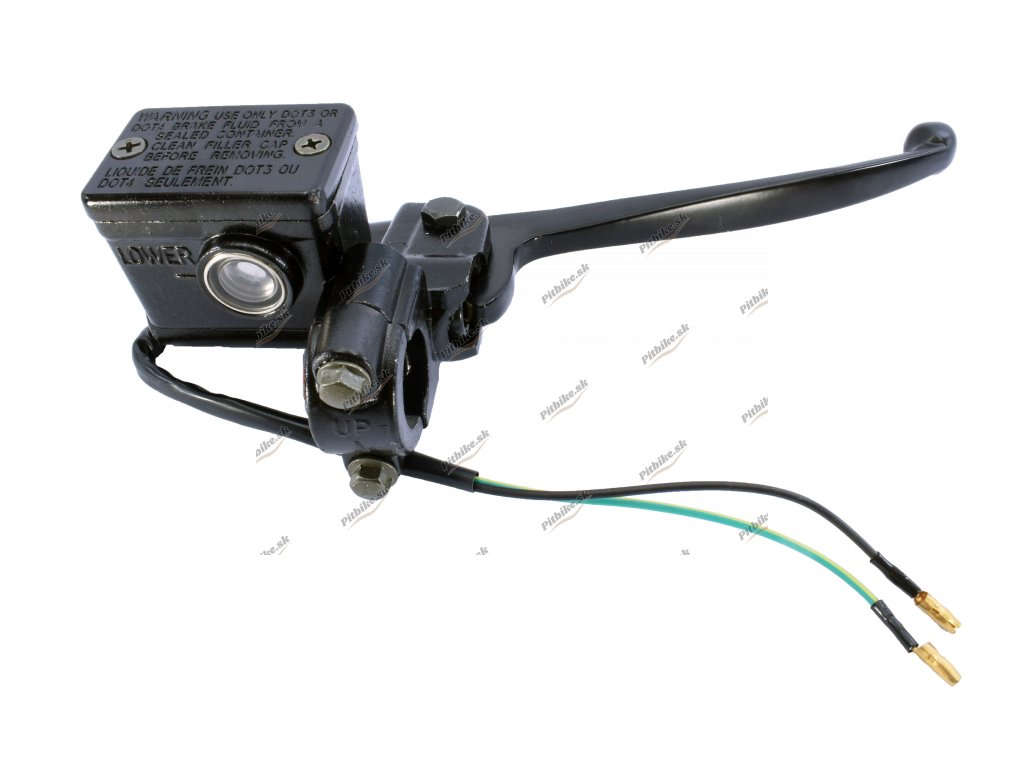 Brzdová pumpa pravá s káblom 7723100602921 (3)