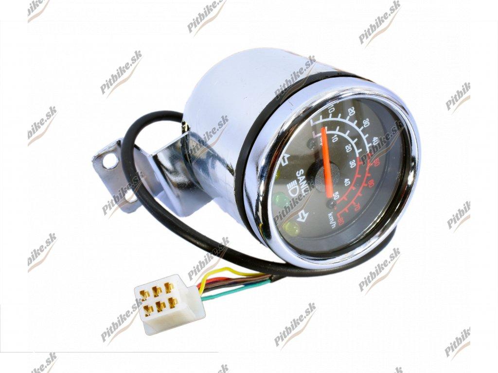 Tachometer ATV 110 125cc 7723100615792 (18)