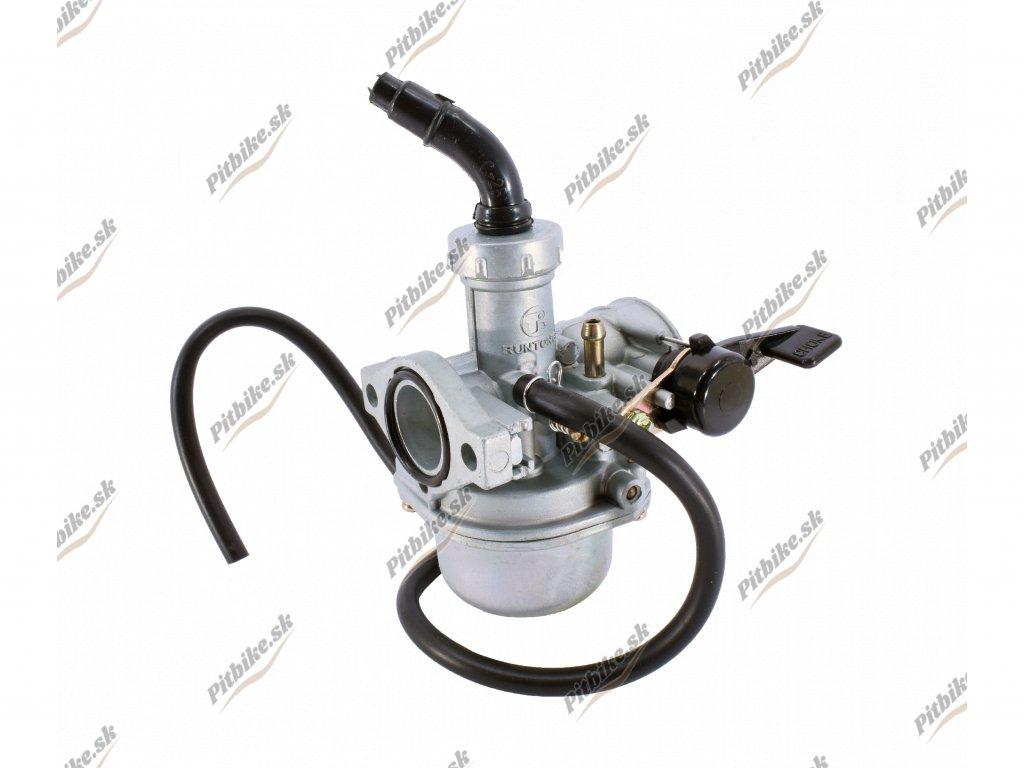 Karburátor na ATV 110125 PZ19 hranatý OPAK 7723100646888 (3)