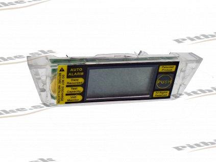 PIT02239 LCD Displej batérie 4BS 5BS