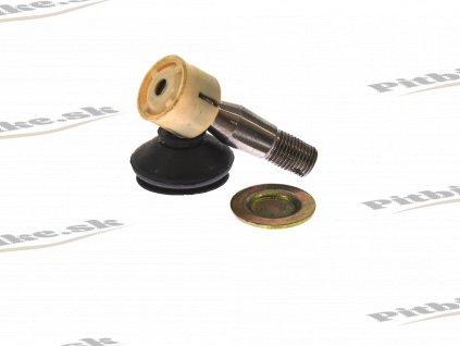 PIT02255 Čap na dolné rameno 27mm M14 vymeniteľný 1