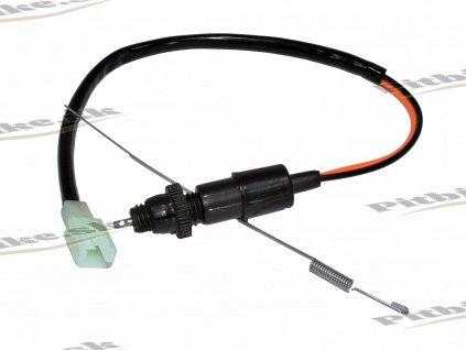 Brzdový spínač nášľapnej pumpy 7723100503525 (2)