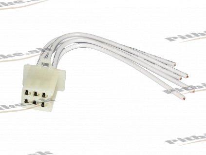 CDI konektor 6 pin samec 7723100504713 (4)
