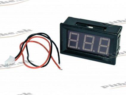 Voltmeter 2,5V 30V 7723100539364 (3)