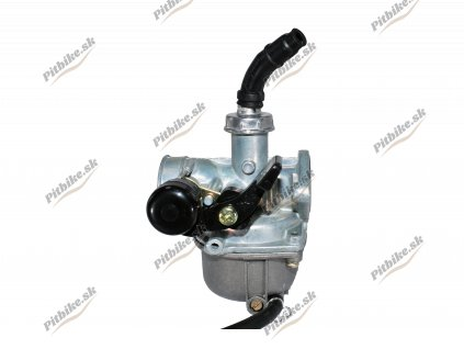 Karburátor na ATV 110125 PZ19 S 7723100546096 (5)