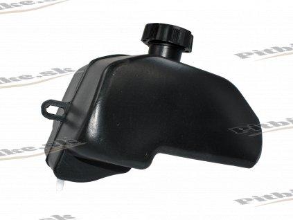 Palivová nádrž L ko ATV 110 125cc 7723100548175 (4)