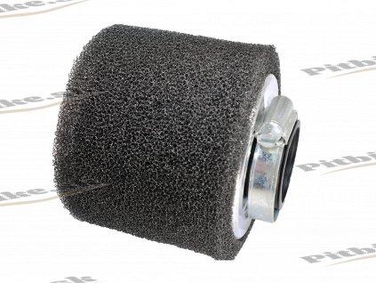Vzduchový filter 35mm čierny penový 7723100554619 (1)