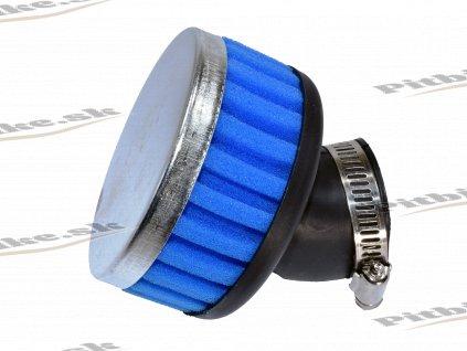 Vzduchový filter 35mm modrý penový 45° 7723100540254 (1)