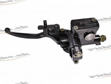 Brzdová pumpa čierna ľavá 7723100543620 PIT00159 (2)