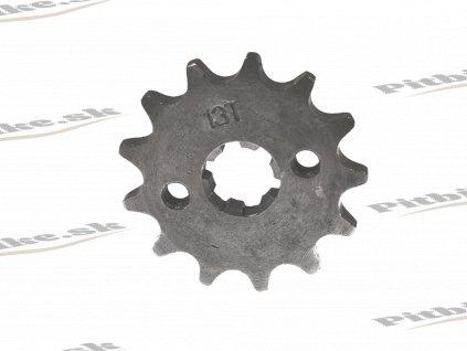 PIT00283 Záberové koliečko 13T 428H 1417