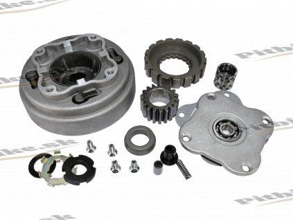 Spojka motora pitbike 125cc kompletná 7723100531245 (2)