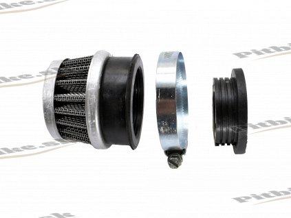 Vzduchový filter minibike 42mm komplet 7723100554909 (3)