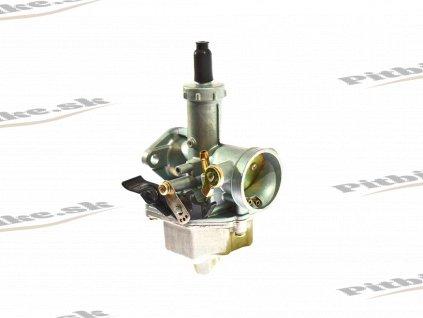 PIT00386 Karburátor na BashanATV PZ26 4