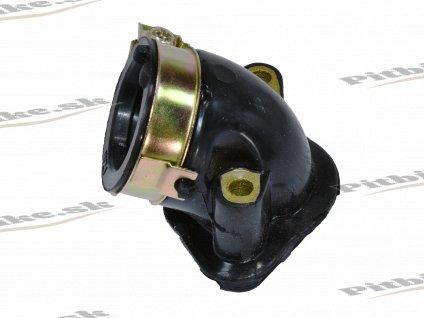 Príruba karburátora Shineray 125150cc GY6 7723100523325 (4)