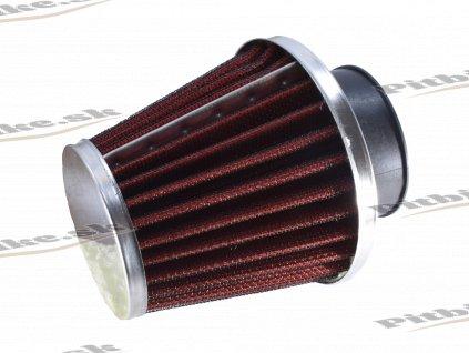 Vzduchový filter 42mm priami červený 7723100554718 (4)